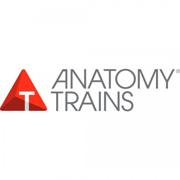 Anatomy Trains in Training 1