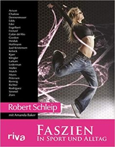 Fascial Fitness Training - German 2