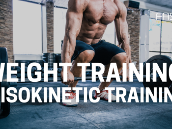Weight Training vs. Isokinetic Training