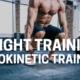 Weight Training vs. Isokinetic Training