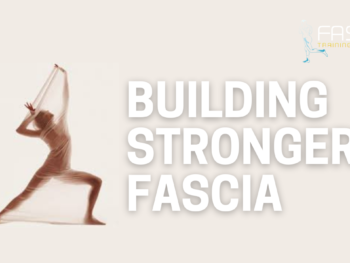 Building Stronger Fascia
