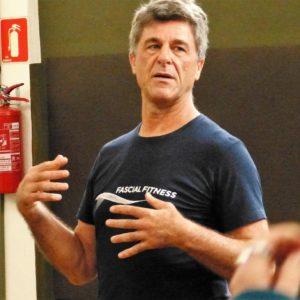 Conheça os treinadores mestre do Fascial Fitness