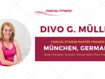 Master Trainer Monday: Divo G. Müller