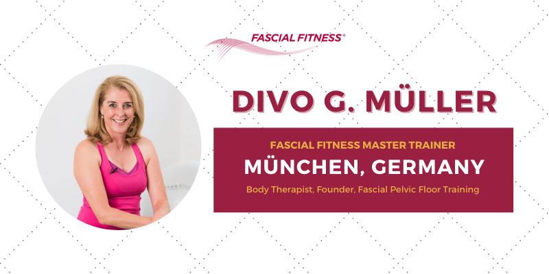 Master Trainer Monday: Divo G. Müller