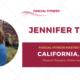 Master Trainer Monday: Jennifer Tubbs