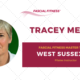 Master Trainer Monday: Tracey Mellor