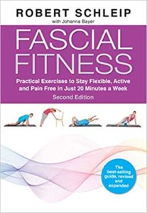 Fascial Fitness Training - Portugese